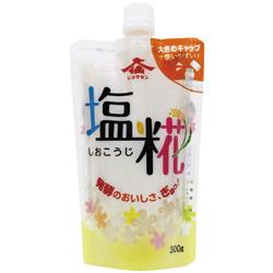 ジョウセン 塩糀 300g